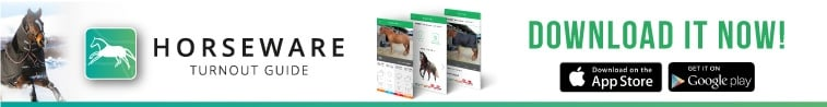 Horseware Fly Sheets
