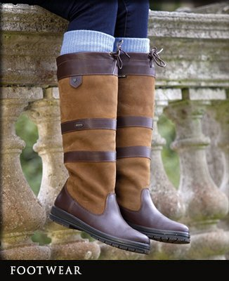 Footwear Dubarry Galway Boot