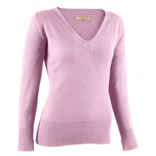 Dubarry  Hazel V-Neck Sweater