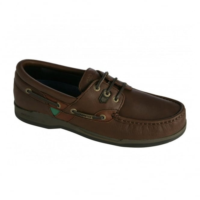 Dubarry  Helmsman Deck Shoe