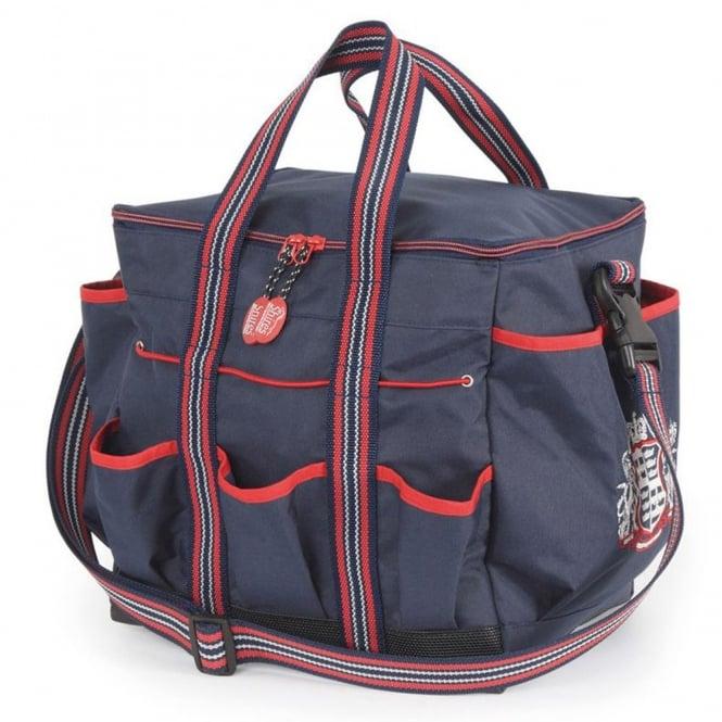 Shires Team Grooming Kit Bag