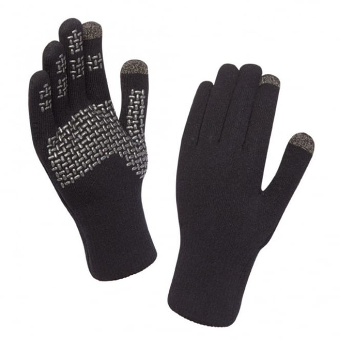 SealSkinz  Ultra Grip Touchscreen Glove