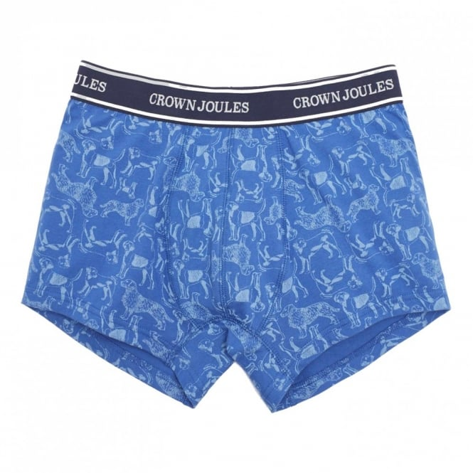Joules Crown  Doggy Style Boxers