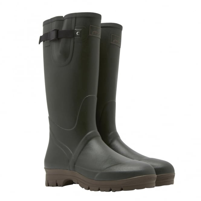 Joules  Mens Neoprene Lined Welly