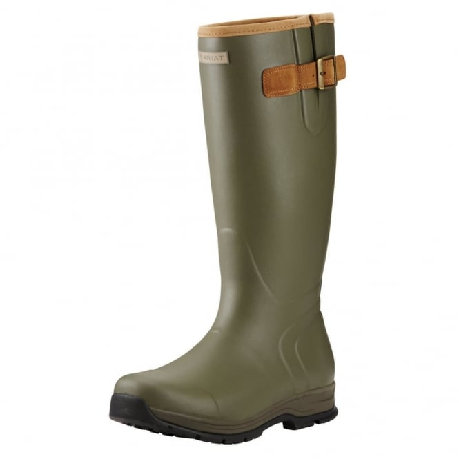 Ariat  Mens Burford Insulated Welly