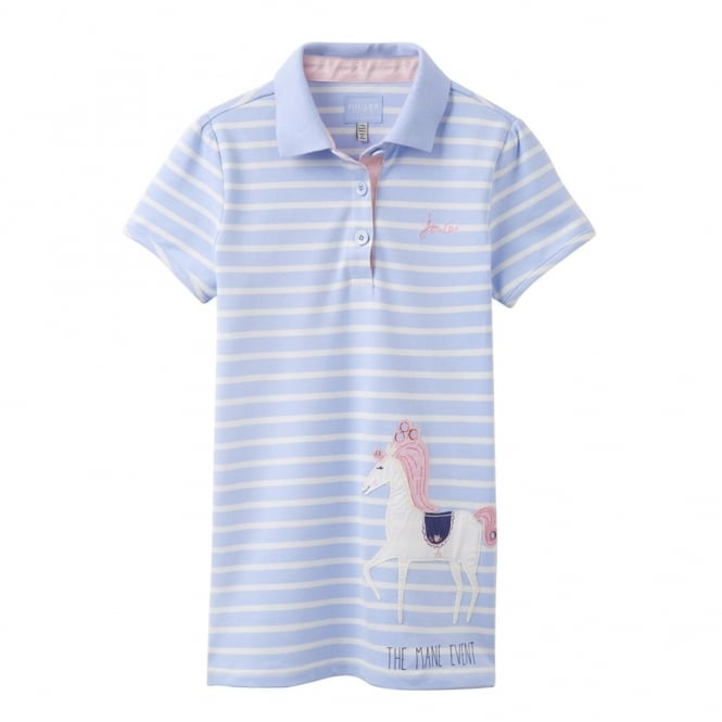 Joules  Junior Moxie Polo Shirt