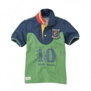 Joules Junior Cassidy Polo Shirt