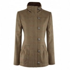 Dubarry Bracken Utility Jacket