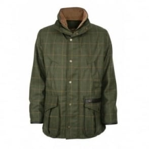 Dubarry Blake Waterproof Tweed Jacket