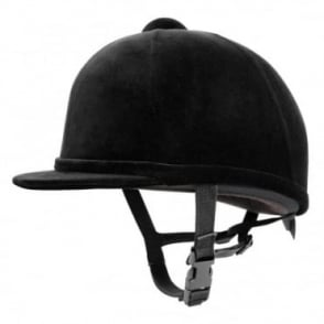 Charles Owen Young Rider Hat