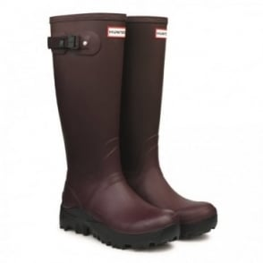 Hunter Original Snow Tall Welly