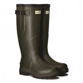 Hunter Balmoral Classic Welly