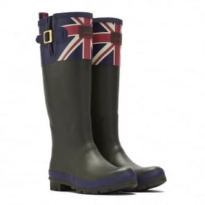 Joules Britannia Union Jack Welly
