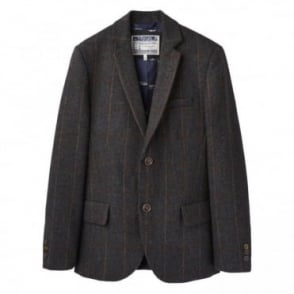 Joules Langworth Mens Tweed Blazer