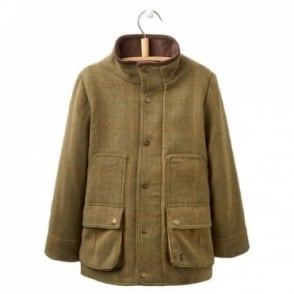 Joules Junior Boys Field Coat
