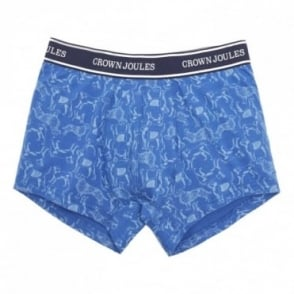 Crown Joules Doggy Style Boxers