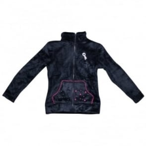 Mark Todd Toddy Star Fleece Jacket