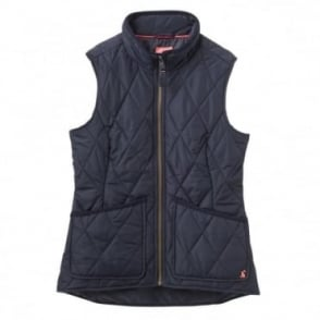Joules Beckley Quilted Gilet