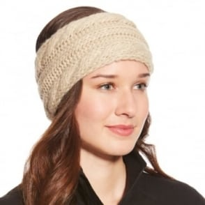 Ariat Cable Headband