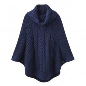Joules Capability Poncho