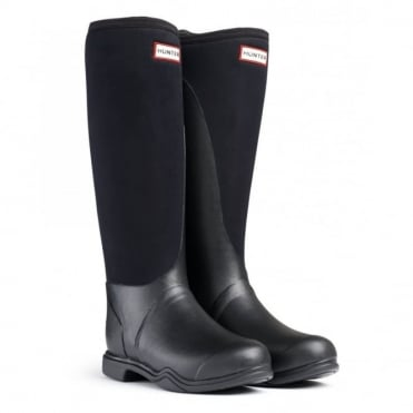 Hunter Balmoral Equestrian Neoprene Boot