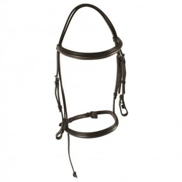 Horseware Amigo Mio Bridle with Rubber Reins