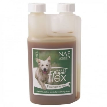 NAF Canine Superflex Liquid