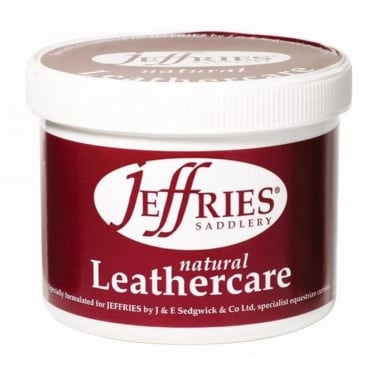 Jeffries Leathercare 500ml