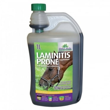 Global Herbs Laminitis Prone Syrup