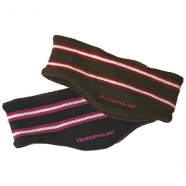 Horseware Newmarket Head Band