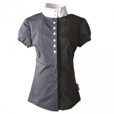 Horseware Ladies Short Sleeve Competition Shirt