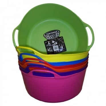 Tubtrugs Small Shallow Bucket
