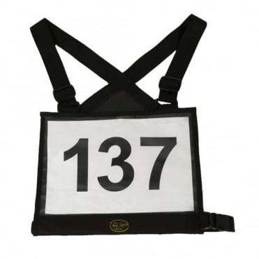 Mark Todd Competition/Eventing Bib