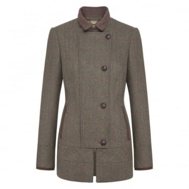 Dubarry Willow Tweed Jacket