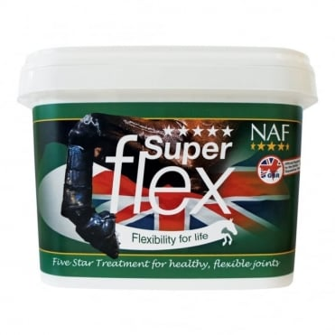 NAF Superflex 5 Star