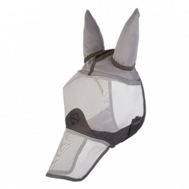 LeMieux Comfort Shield Full Fly Mask with Nose & Ears