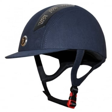 Gatehouse Chelsea Air Flow Pro Suede Riding Hat