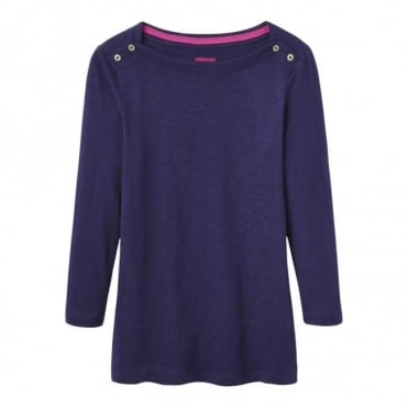 Joules Lydia Jersey Top