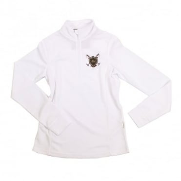 Horseware Elena Long Sleeve Technical Top