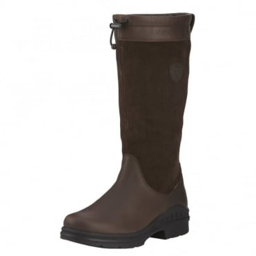 Ariat Barnyard Belle Tall H2O Boot
