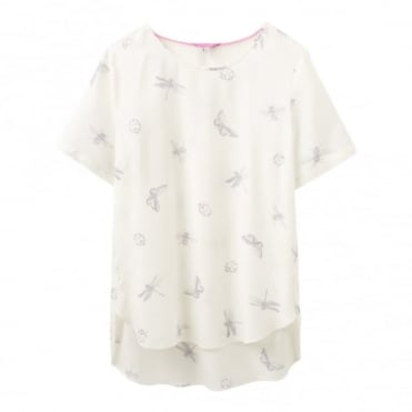Joules May Top