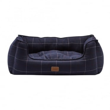 Joules Nester Rectangle Dog Bed