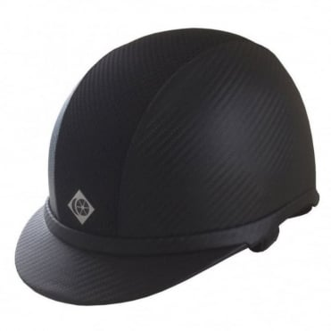 Charles Owen Ayr8 Carbon Riding Hat