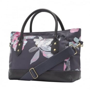 Joules Everyday Canvas Tote