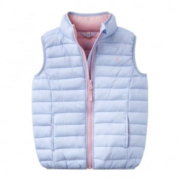 Joules Junior Croft Padded Gilet