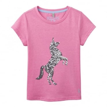 Joules Junior Astra Jersey Top