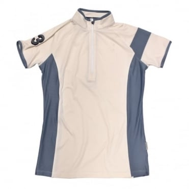 Horseware Eda Technical Polo Shirt