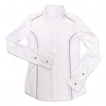 Horseware AA Platinum Ella Competition Shirt