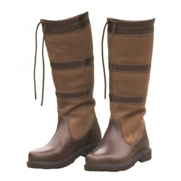 Shires Moretta Teo Country Boot