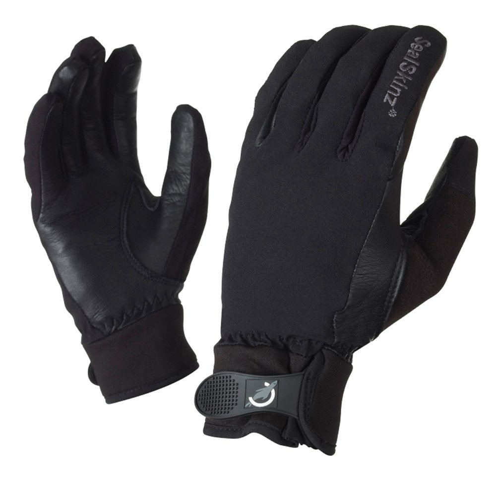 SealSkinz Ladies All Weather Riding Gloves